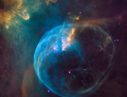 Πώς επηρεάζει τα 12 ζώδια η σπάνια συνάντηση Δία – Ποσειδώνα στις 12 Οκτώβρη;