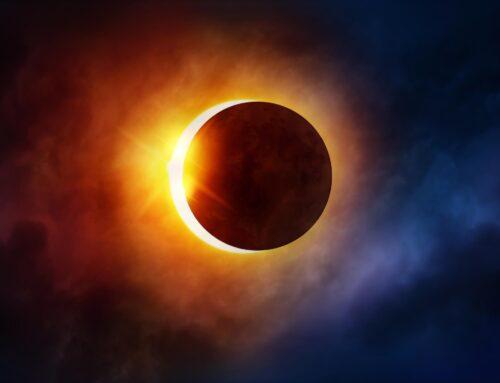 Μερική έκλειψη Σελήνης 30/11: Για ποιά ζώδια φωτίζονται οι ελπίδες και σε ποιά τα συναισθήματα φτάνουν στο κόκκινο;