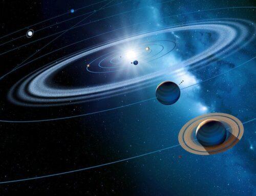 Ένα σπάνιο αστέρι φωτίζει τη νύχτα του Χειμερινού Ηλιοστασίου: Ποια ευχή του ζωδίου σου θα βγει αληθινή αν το ακολουθήσεις;